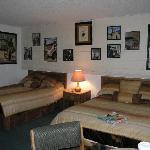 John Wayne Room 1