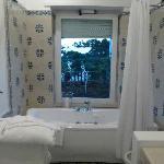 Bathroom of Room #41