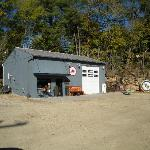 The Shop in Le Claire - Just off I-80