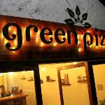 Photo of Green Pizza