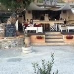Cantina del mar - Beach bar