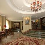 Photo de Grand Yavuz Hotel