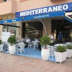 Photo of Mediterraneo Snack Pizza Cafe