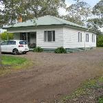 Mountain Duck Cottage - Cavendish, VIC, AUS