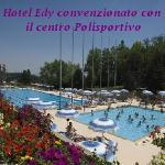 centro Polisportivo di Chianciano Terme