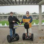 SegCity Guided Segway Tours Foto