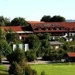 Foto de Anetseder Golf und Landhotel