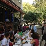 Photo de Palmiye Restaurant Istanbul