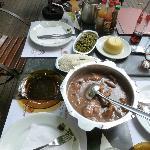 Foto de Restaurante Maria das Tranças