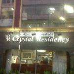 Crystal Residency