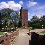 Kärnan – the keep of Helsingborg