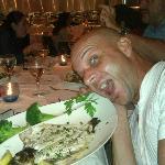 Estiatorio Milos Restaurant, Miami Beach