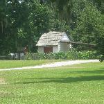 Longfellow Evangeline State Historic Site
