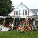 Flossie's General Store & Gift Emporium, Jackson