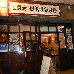 Photo of Les Brases Del Meridiano