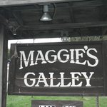 Maggie's Galley Seafood Restaurant照片