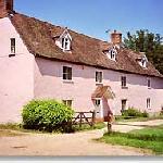 Elizabethan farmhouse