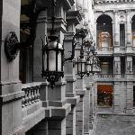 National Museum of Art. MUNAL