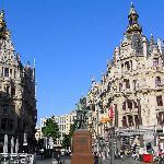 Meir Antwerpen /Anvers 1