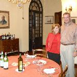 Private Meal and WIne Tasting at Monterinaldi