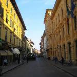 Corso Italia /Corso Italy 1