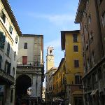 Corso Italia /Corso Italy 4
