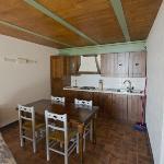 appartamento, zona cucina