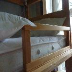 Biiiig mattress!