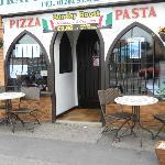 la Stalla Restaurant