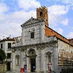 Chiesa e Battistero di San Giovanni e Santa Reparata /Church & Baptistery of