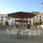 Restaurante Rincon De La Villa