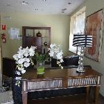 Foto de Cervantes Hotel