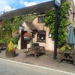 the Beautiful Tavern Denston