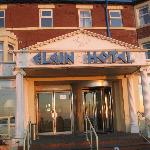 Photo de Elgin Hotel Blackpool