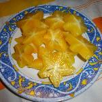 star fruit..buonissimoooooo