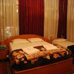 Hotel Pik Loti Foto