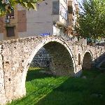 Historic Tabak Bridge