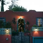Photo de Los Feliz Lodge