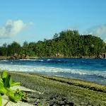 Anse Corail