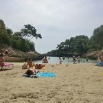 beach nr hotel