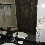 Habitacion doble con baño