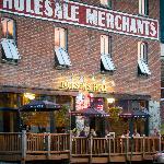 Jackson's Hole & Grill