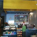 Photo de Roscoe's Coffee Bar & Tap Room
