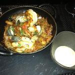 ME Restaurant & Lounge