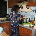 Cookinglesson!