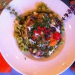 Delicious Local Cuisine with a Twist!