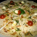 Pizzeria Ristorante Molino, Glattzentrum