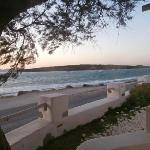 Siparos - amazing sunset
