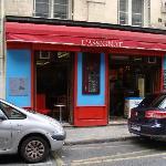 Photo of L'Assignat