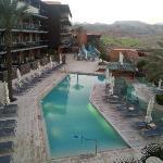 7th floor pool